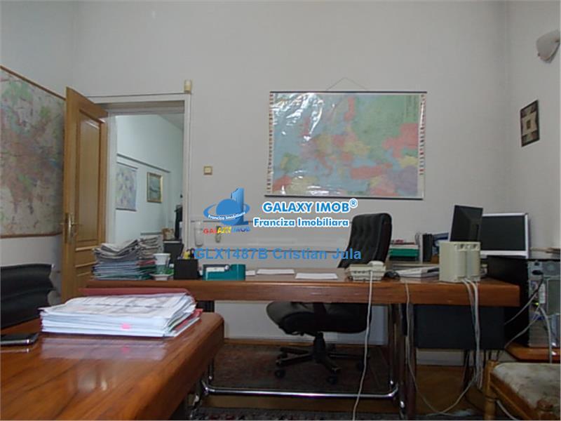 Imobil Armeneasca