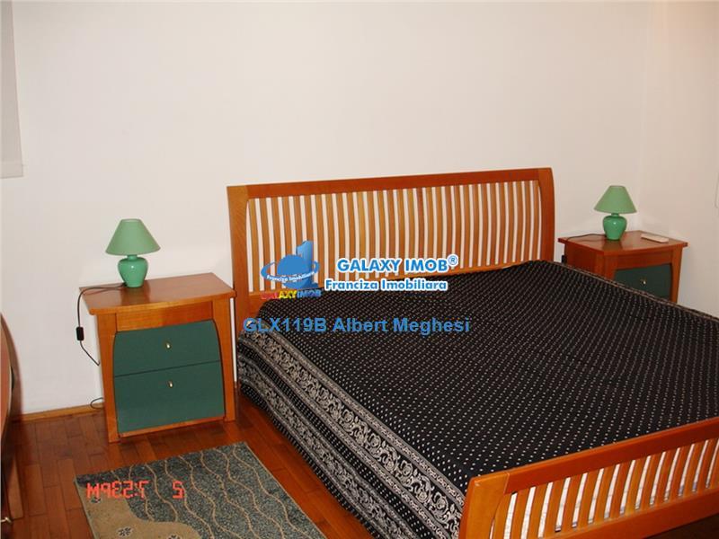 Inchirere Apartament 3 Camere In Vila Dorobanti Capitale Lux