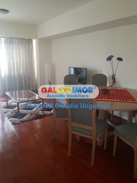Inchirere apartament 3 camere, Unirii - Piata Alba Iulia