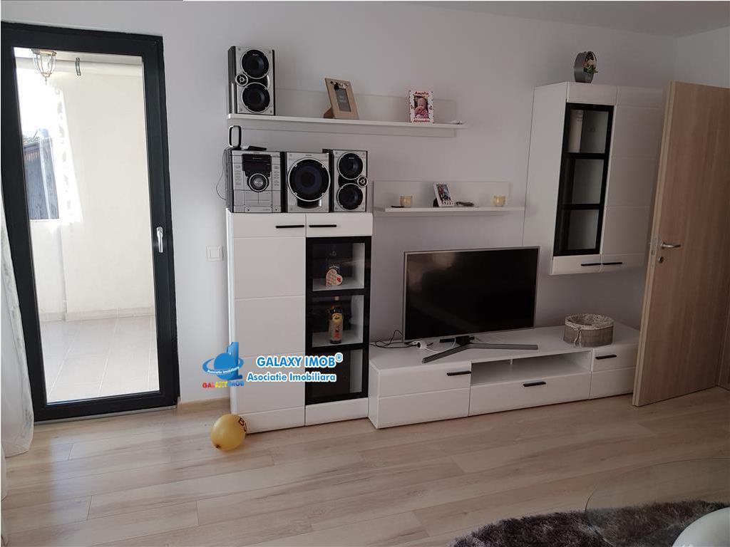 inchiriem apartament cu 2 cam de LUX , Balcescu Residence
