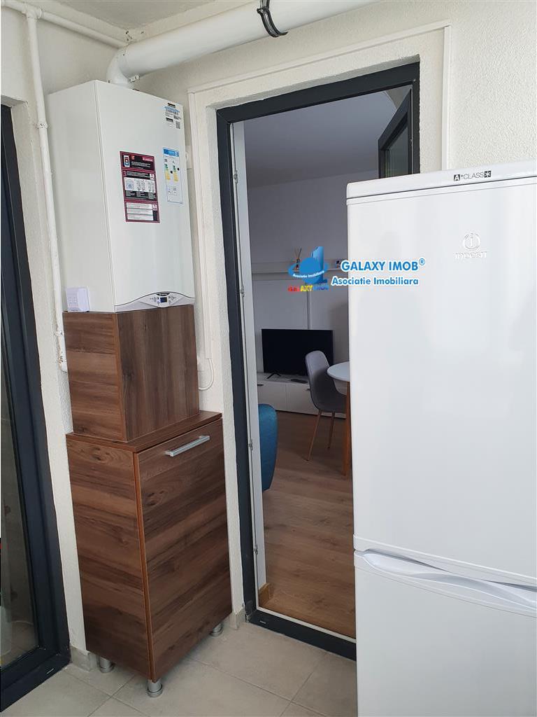 Inchiriem apartament cu 2 camere Balcescu Residence