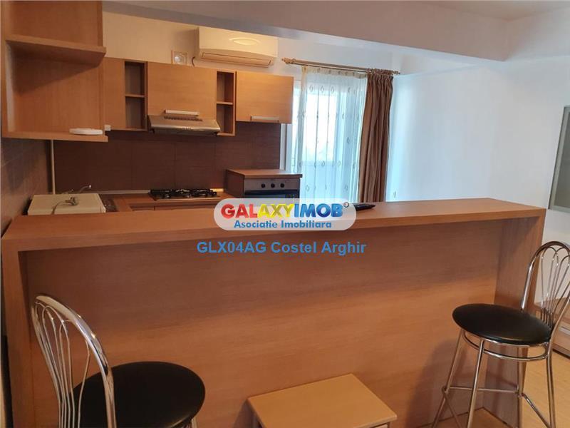 Inchiriem apartament cu 2 camere in Gavana, Antim Ivireanu, mobilat