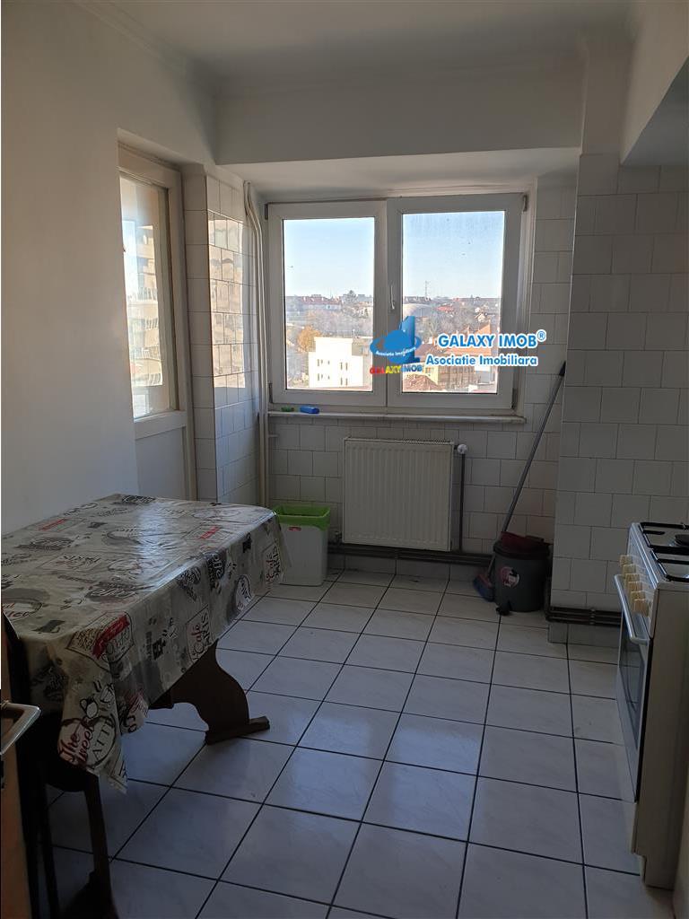 Inchiriem apartament cu 3 camere ultracentral , zona CEC