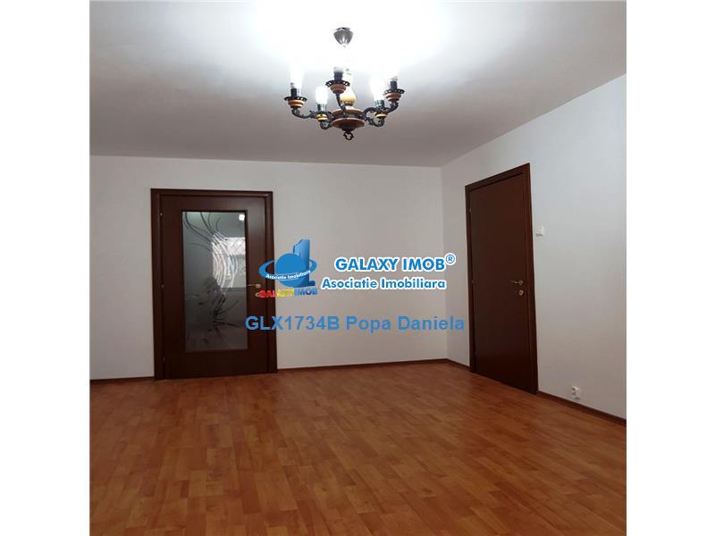 Inchiriere 4 camere, decomandat, ideal birou, Crangasi