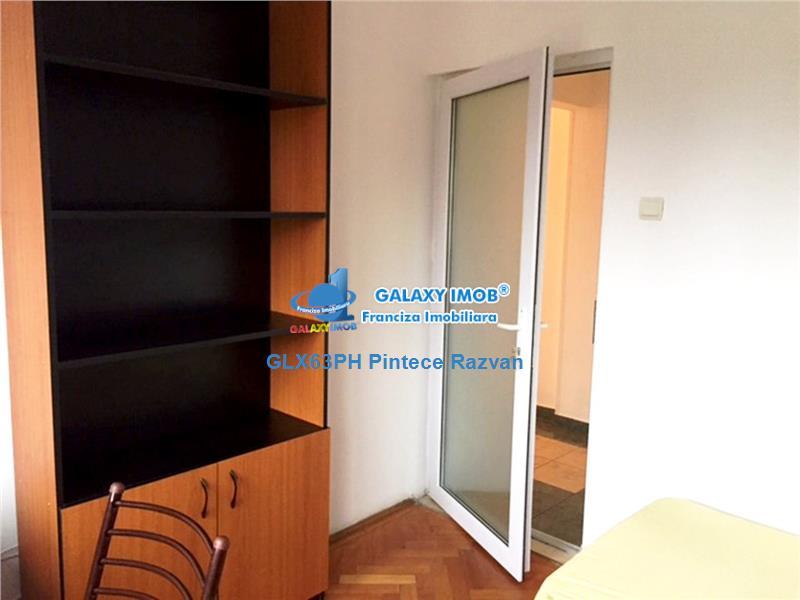 Inchiriere apartament 4 camere, decomandat, zona Nord, Ploiesti