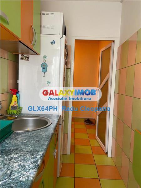 Inchiriere apartament 2 camere Ploiesti, zona Malu Rosu