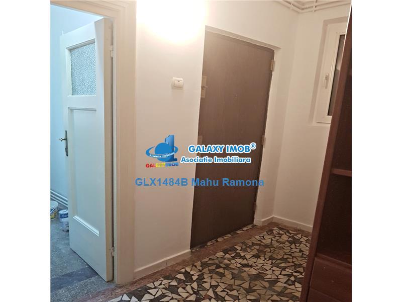 Inchiriere ap. 4 cam. 150 mp, in vila - Floreasca (doar pentru birou)