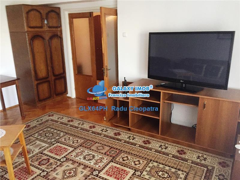 Inchiriere apartament 3 camere, Ploiesti, zona ultracentral