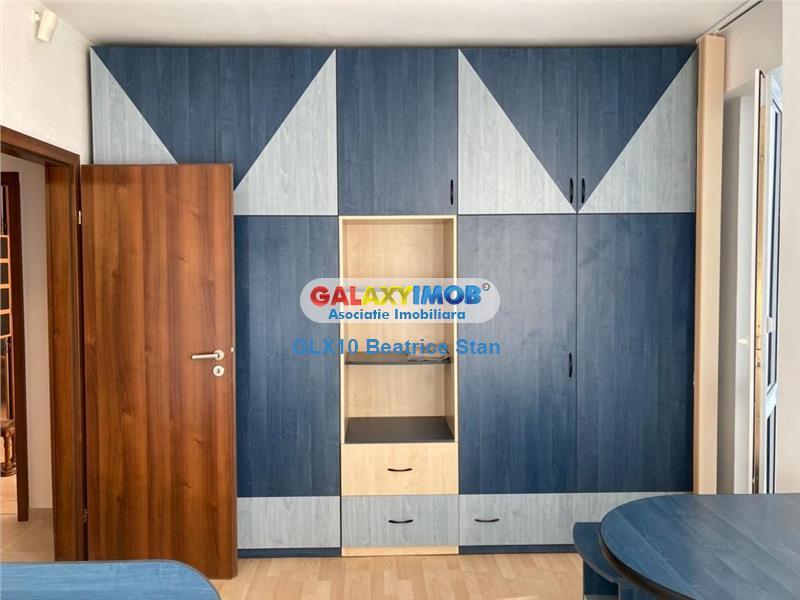 Inchiriere apartament 130mpu 4 camere in cartierul Floreasca