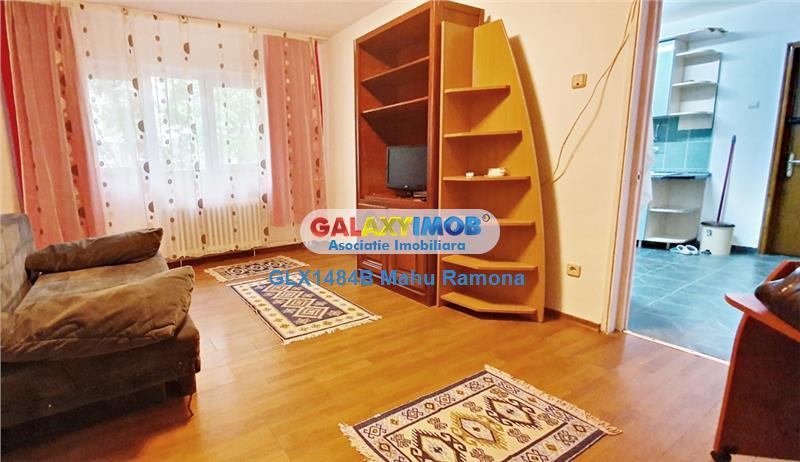 Inchiriere apartament 2 camere, Piata Rahova, str. Topolnita