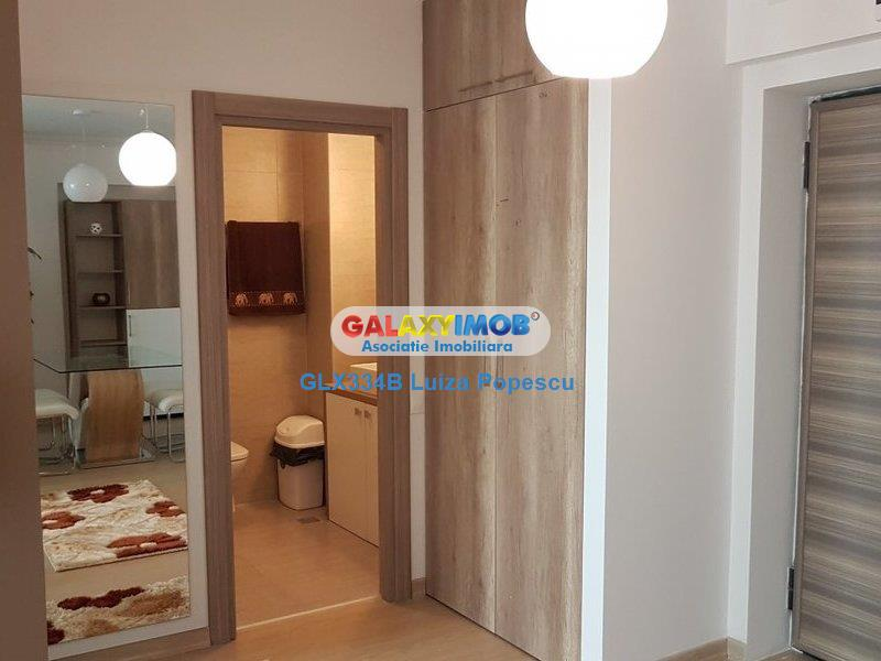 Inchiriere apartament 2 camere 13 Septembrie-Metrocity-LUX