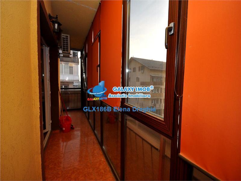 Inchiriere apartament 2 camere 64mp Militari Residence