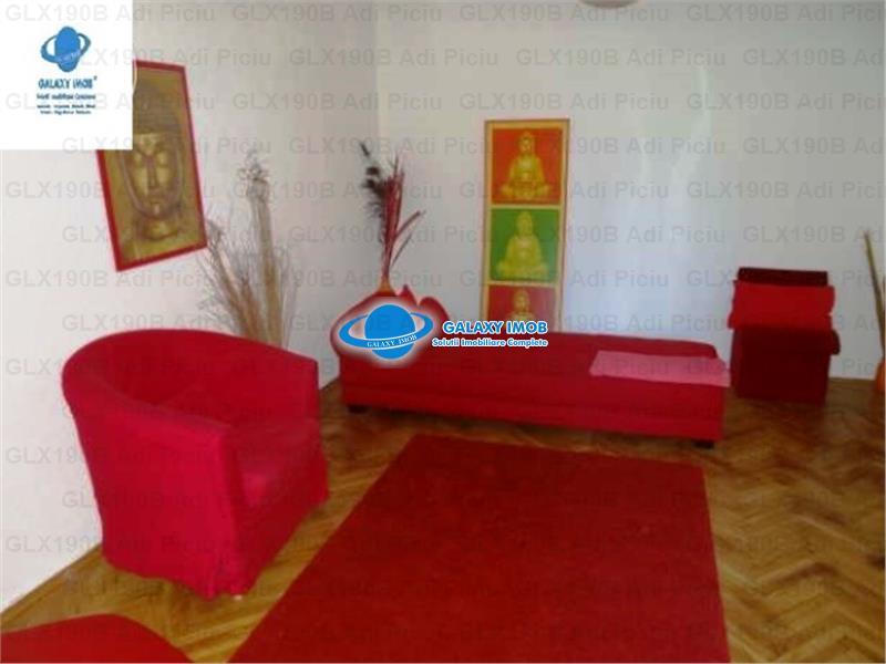 Inchiriere apartament 2 camere ARCUL DE TRIUMF birouri/resedinta
