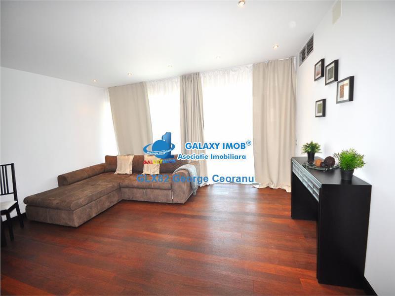 Inchiriere apartament 2 camere Arcul de Triumf Alia Residence