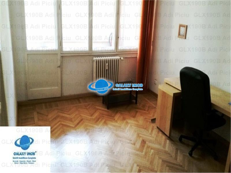 Inchiriere apartament 2 camere AVERESCU birouri/resedinta