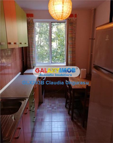 Inchiriere apartament 2 camere, Baba Novac