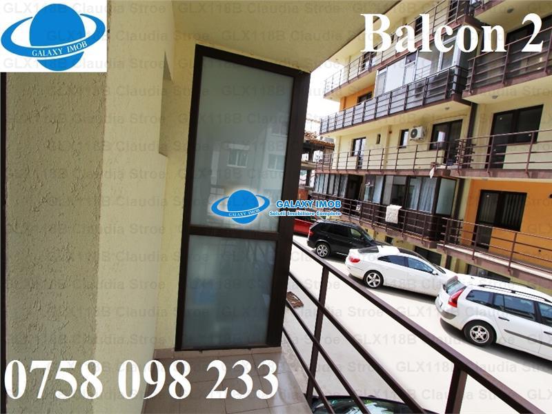 Inchiriere apartament 2 camere Berceni - Dimitrie Leonida
