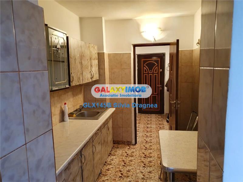 INCHIRIERE apartament 2 camere Berceni-(Obregia)
