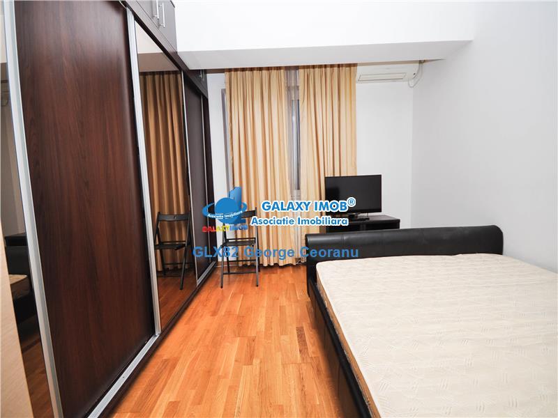 Inchiriere apartament 2 camere parcare subterana Vitan Mall metrou