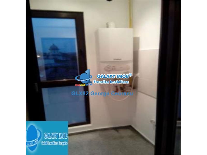 Inchiriere apartament 2 camere bloc 2014 Decebal Calea Calarasilor