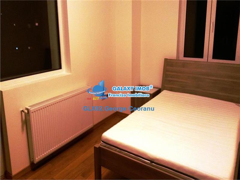 Inchiriere apartament 2 camere bloc  nou Unirii Nerva Traian