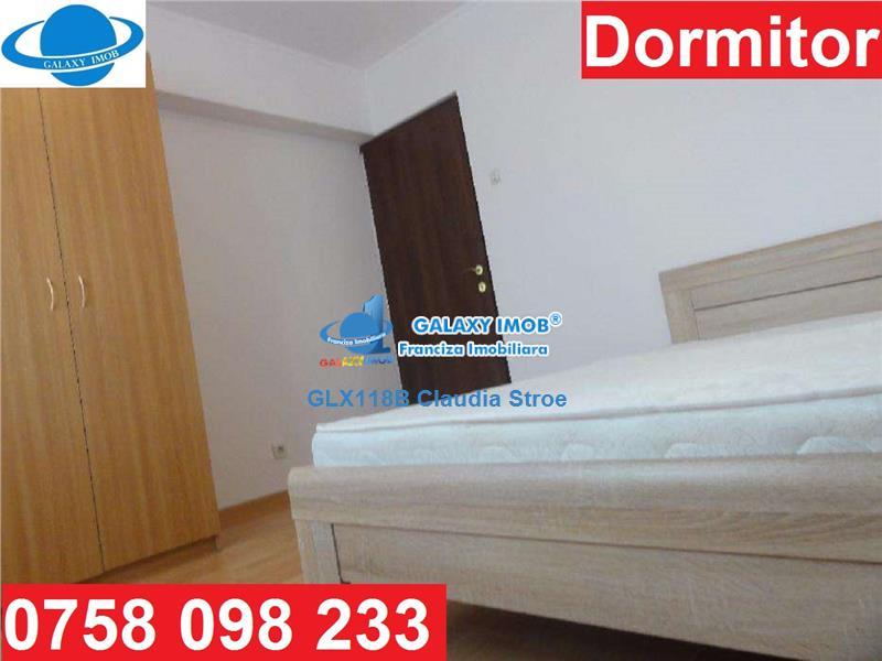 Inchiriere apartament 2 camere Brancoveanu - Budimex