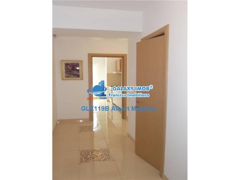 Inchiriere Apartament 2 camere Campia Libertatii lux