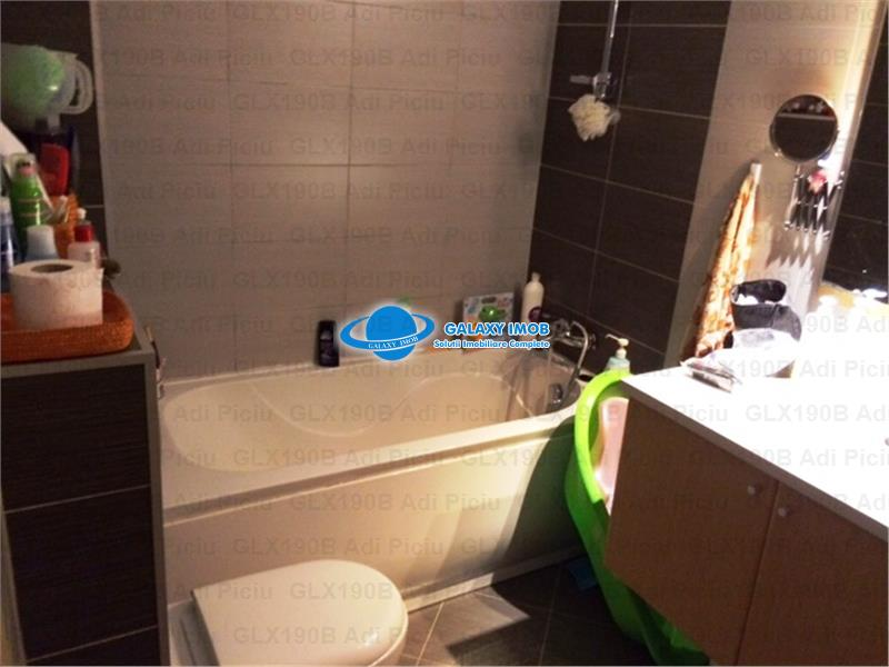 Inchiriere apartament 2 camere Complexul Pallady Residence