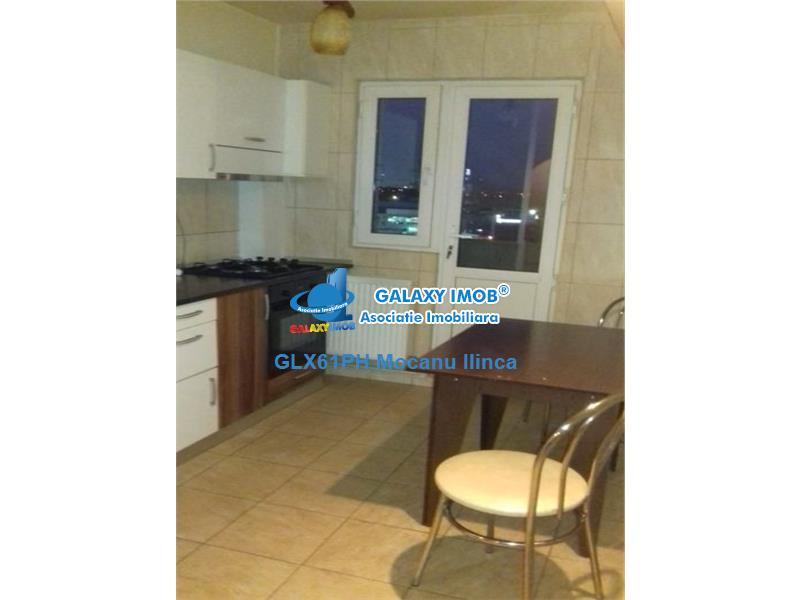 Inchiriere apartament 2 camere, confort 1, in Ploiesti, zona Afi