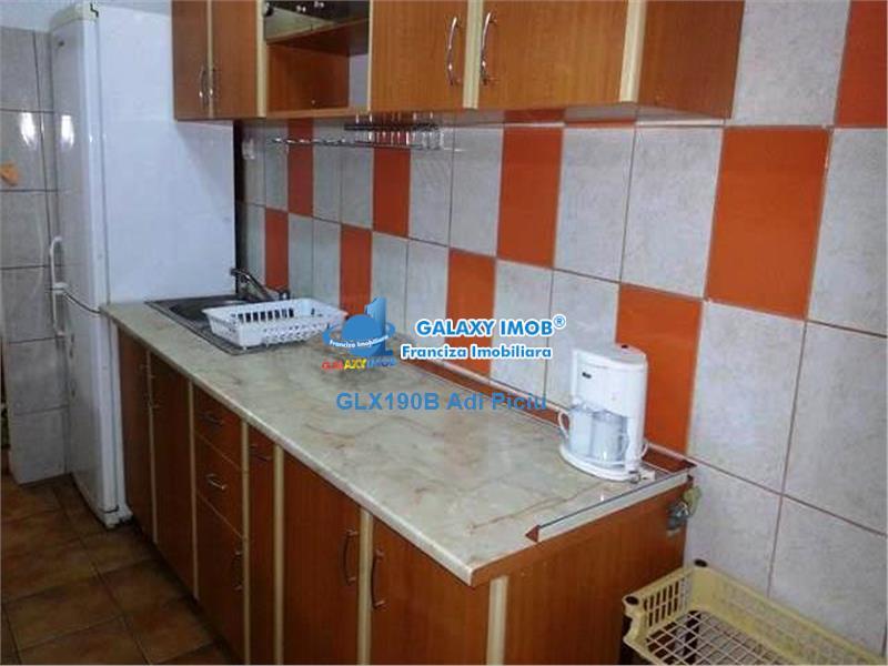 Inchiriere apartament 2 camere Crangasi