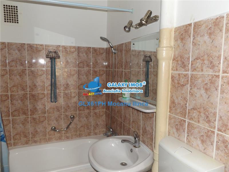 Inchiriere apartament 2 camere, cu centrala, in Ploiesti, Ultracentral
