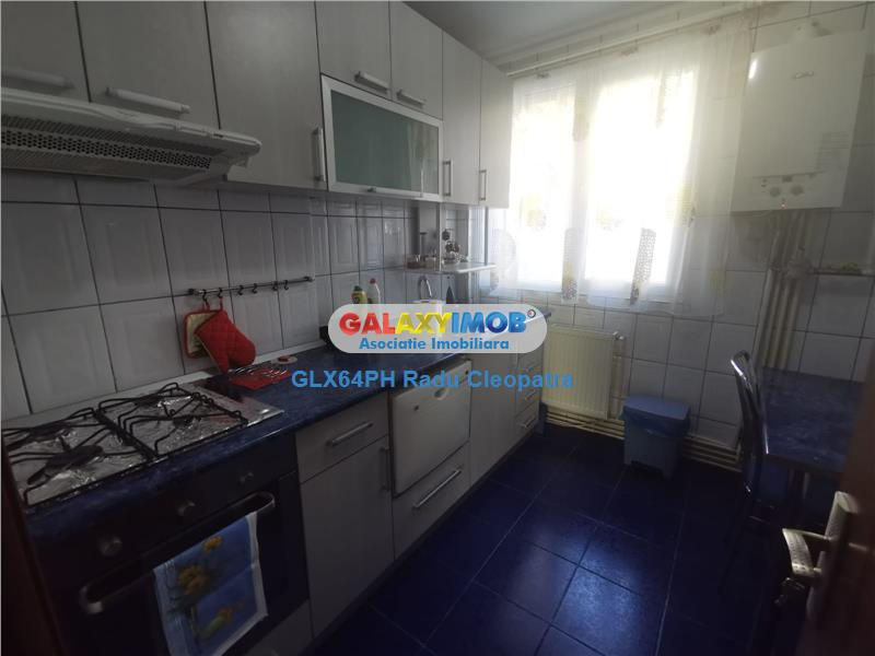 Inchiriere apartament 2 camere cu gradina, Ploiesti, zona Republicii