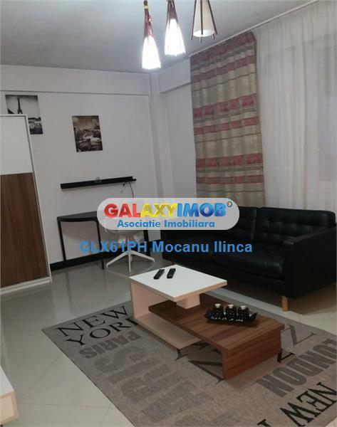 Inchiriere apartament 2 camere, de lux, bloc nou, Bd-ul Bucuresti