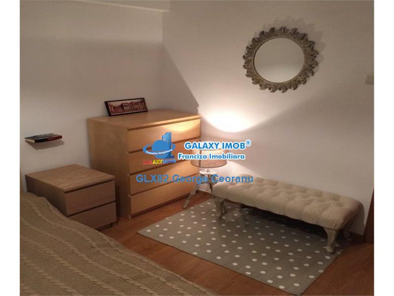 Inchiriere apartament 2 camere de lux primul chirias Unirii Goga