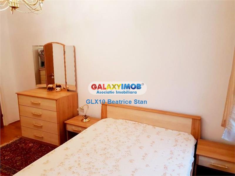 Inchiriere apartament 2 camere decomandat Liviu Rebreanu