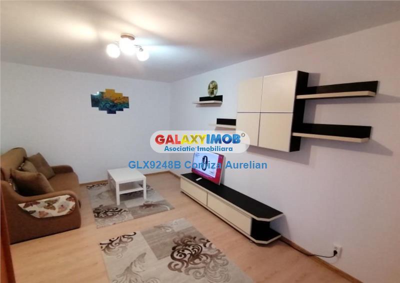 Inchiriere apartament 2 camere decomandat Teiul Doamnei