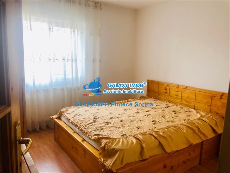 Inchiriere apartament 2 camere, decomandat, zona Carol Davila.