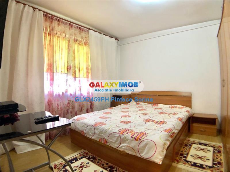Inchiriere apartament 2 camere, decomandat, zona Nord-Cina, Ploiesti.
