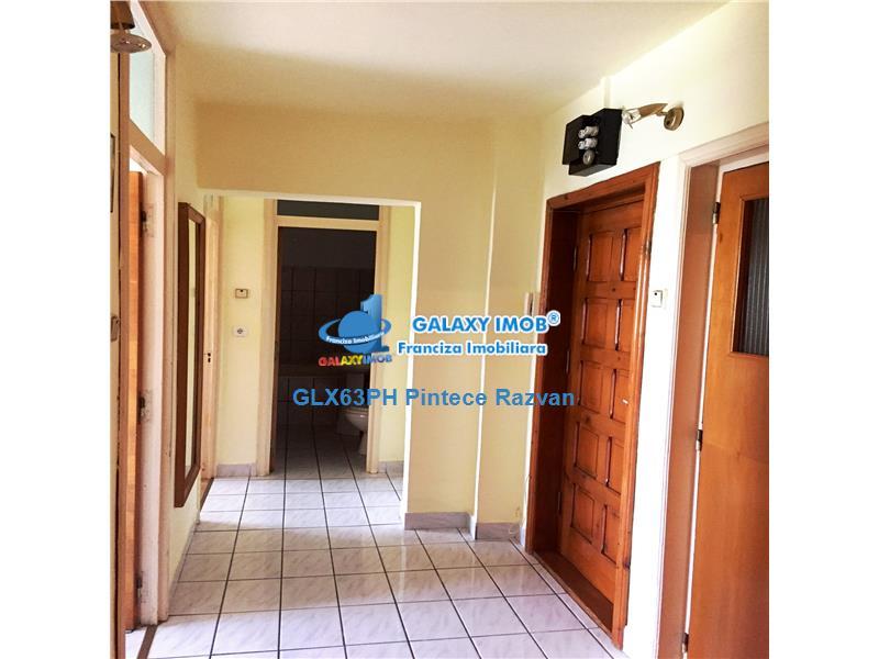 Inchiriere apartament 2 camere, decomandat, ultracentral, Ploiesti