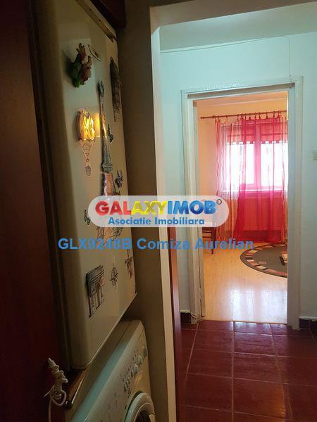 Inchiriere apartament 2 camere Doamna Ghica-Laptari Tei