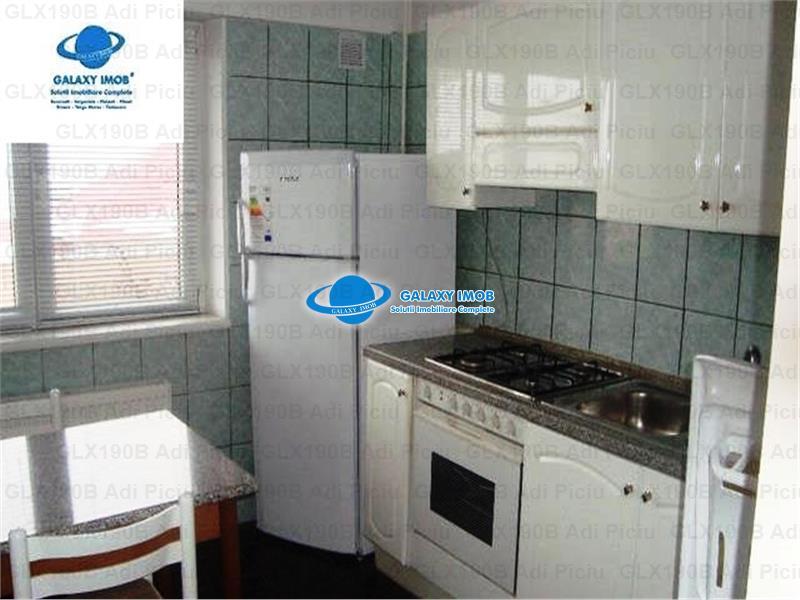 Inchiriere apartament 2 camere DOROBANTI