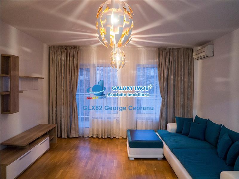 Inchiriere apartament 2 camere Dristor-New Town