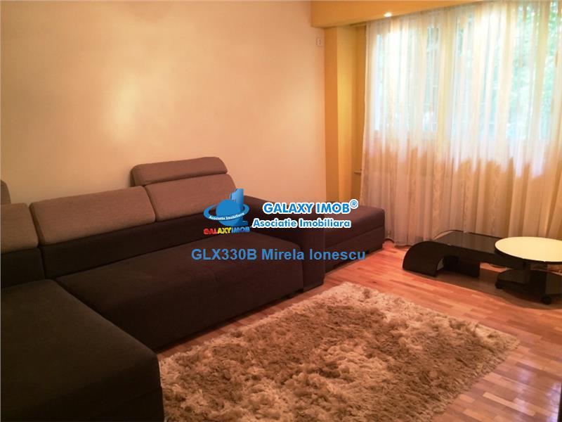 Inchiriere apartament 2 camere Drumul Taberei/ AFI - PLAZA