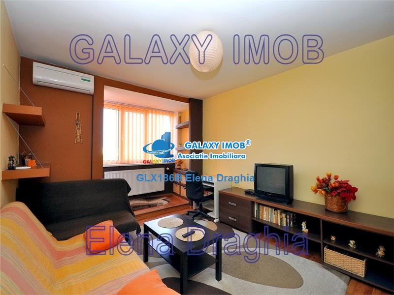 Inchiriere apartament 2 camere Drumul Taberei Parcul Moghioros