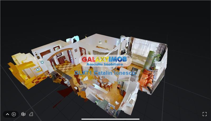 Inchiriere apartament 2 camere Drumul Taberei Valea Oltului