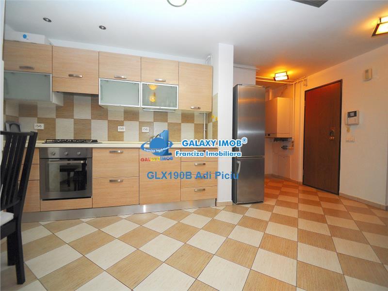 Inchiriere apartament LUX cu 2 camere FLOREASCA