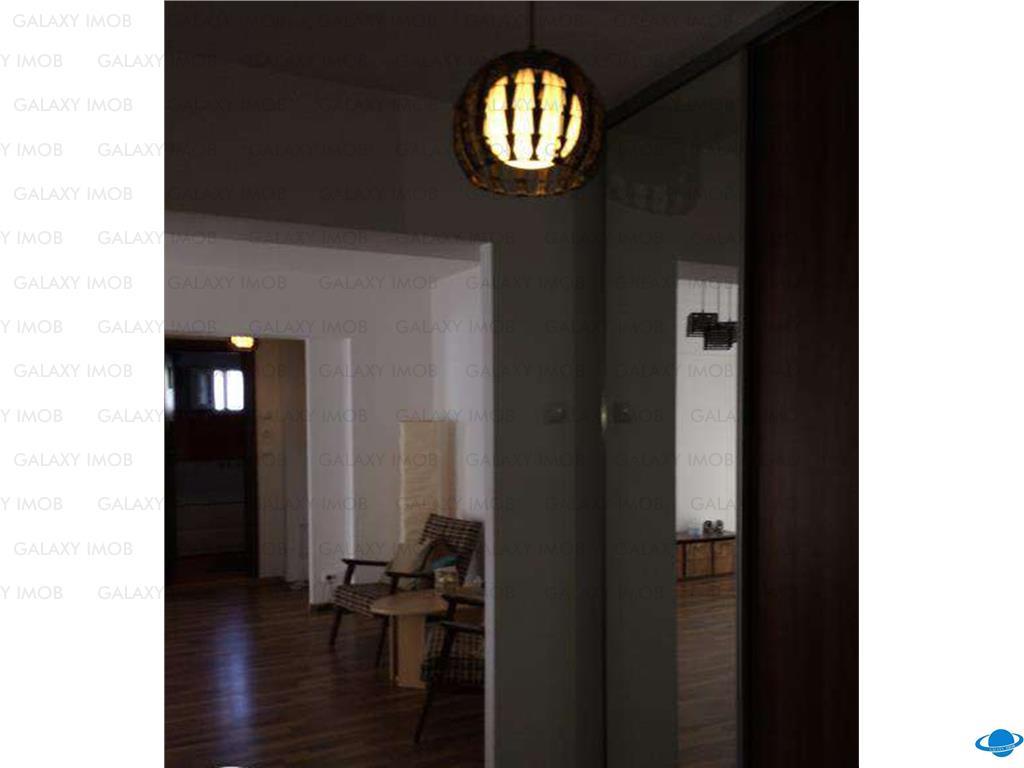 Inchiriere  Apartament 2 Camere Iancului Modern