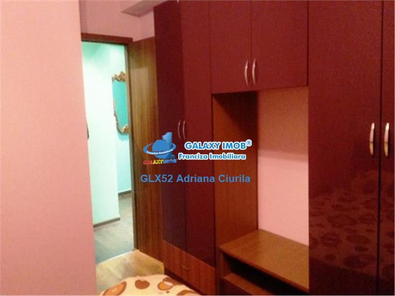 Inchiriere apartament 2 camere, in Ploiesti, zona Nord
