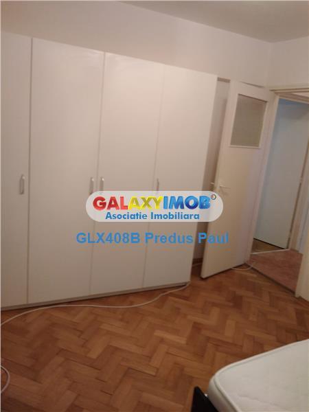 Inchiriere apartament 2 camere la 5 minute de Metrou Brancoveanu