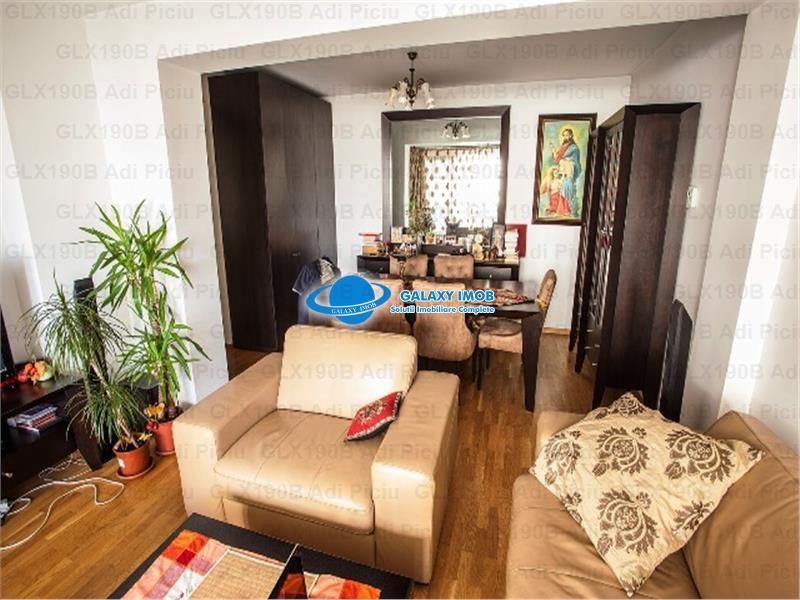 Inchiriere apartament 2 camere LUX AVIATIEI
